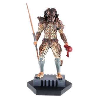 Action figure Alieno & Predatore - Collection Hunter Predator