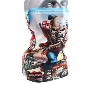 fazzoletto da collo Iron Maiden - Trooper - CELTEK, CELTEK, Iron Maiden