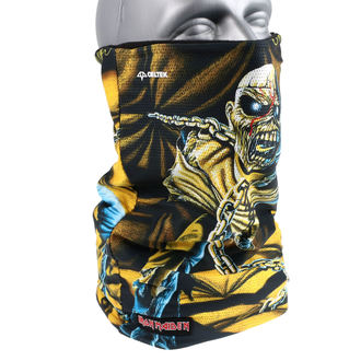 fazzoletto da collo Iron Maiden - Piece of Mind - CELTEK, CELTEK, Iron Maiden