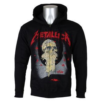 felpa con capuccio uomo Metallica - One Landmine - NNM, NNM, Metallica