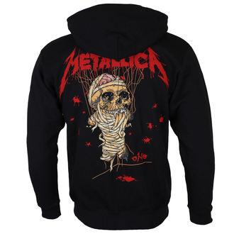 felpa con capuccio uomo Metallica - One Cover - NNM, NNM, Metallica