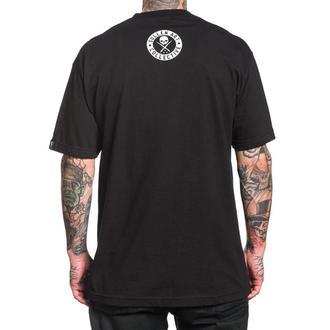 t-shirt hardcore uomo - LEGEND - SULLEN, SULLEN