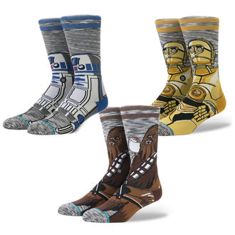 Calzini (set 3 coppie) STAR WARS - SIDEKICK - STANCE, STANCE