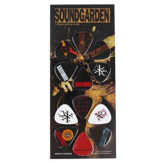 plettri Soundgarden - PERRIS LEATHERS, PERRIS LEATHERS, Soundgarden