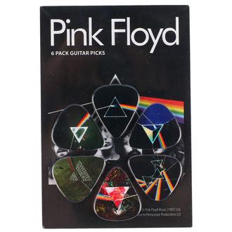 plettri Pink Floyd - PERRIS LEATHERS, PERRIS LEATHERS, Pink Floyd