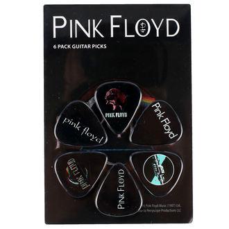 plettri Pink Floyd, PERRIS LEATHERS, Pink Floyd
