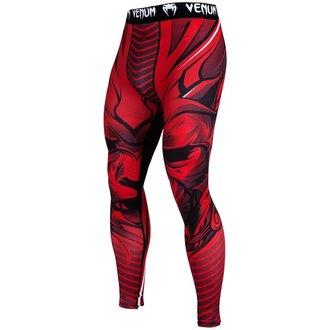 Leggings da allenamento VENUM - Bloody Roar - Rosso, VENUM