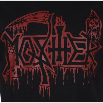 t-shirt metal uomo - Death - MOSHER, MOSHER