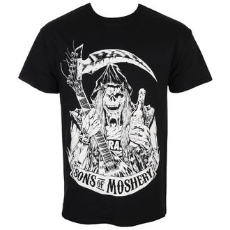 t-shirt metal uomo - Sons of Moshery - MOSHER, MOSHER