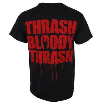 t-shirt metal uomo - Thrash Bloody - MOSHER, MOSHER