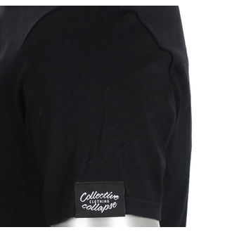 t-shirt uomo - ZRUŠENO CIRKUS - COLLECTIVE COLLAPSE