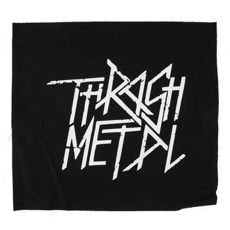 Grande toppa Thrash metal