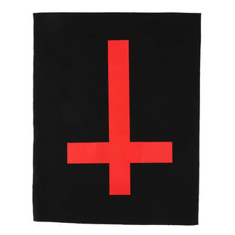 Grande toppa  Croce  rossa