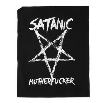 Grande toppa satanico motherfucker
