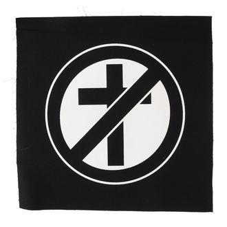 Grande toppa Stop Christianity