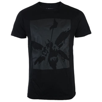 t-shirt metal uomo Linkin Park - Street Soldier -, Linkin Park