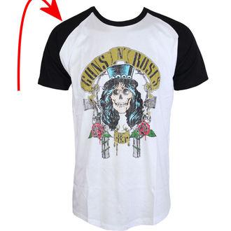 t-shirt metal uomo Guns N' Roses - Slash 85 - ROCK OFF, ROCK OFF, Guns N' Roses
