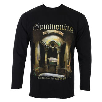 t-shirt metal uomo Summoning - As Echoes From The World Of Old - NAPALM RECORDS, NAPALM RECORDS, Summoning