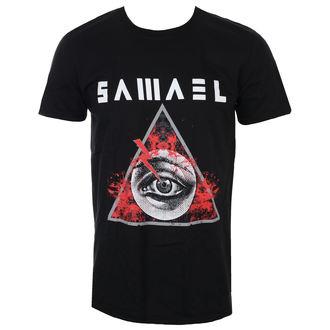 t-shirt metal uomo Samael - Hegemony - NAPALM RECORDS, NAPALM RECORDS, Samael