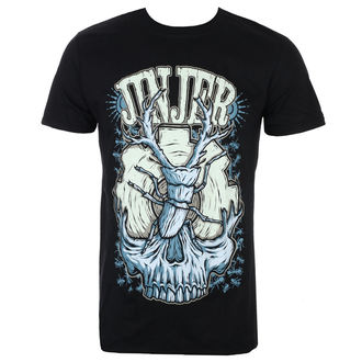 t-shirt metal uomo Jinjer - King Of Everything - NAPALM RECORDS, NAPALM RECORDS
