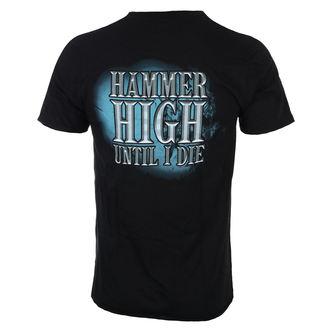 t-shirt metal uomo Hammerfall - Hammer - NAPALM RECORDS, NAPALM RECORDS, Hammerfall
