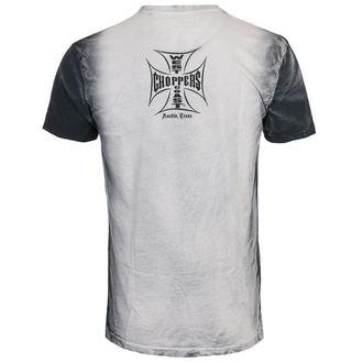 t-shirt uomo - F...YOU - West Coast Choppers, West Coast Choppers