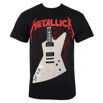 t-shirt metal uomo Metallica - Eet Fuk -, Metallica