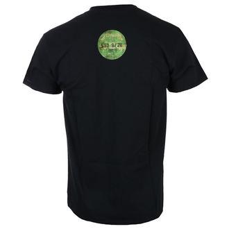 t-shirt metal uomo Metallica - Stockholm 86 - NNM, NNM, Metallica