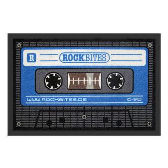 zerbino Nastro - Blau - Rockbites, Rockbites