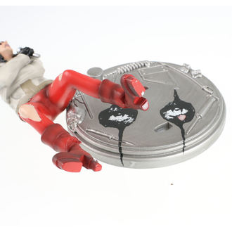 figurina Alice Cooper - KNUCKLEBONZ - DANNEGGIATO, KNUCKLEBONZ, Alice Cooper