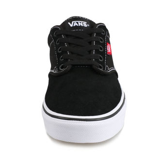 scarpe da ginnastica basse uomo - MN ATWOOD (CHECK LINER) - VANS, VANS
