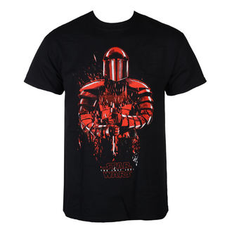 t-shirt film uomo Star Wars - THE LAST JEDI - LIVE NATION, LIVE NATION