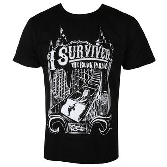 t-shirt metal uomo My Chemical Romance - I SURVIVED - LIVE NATION, LIVE NATION, My Chemical Romance