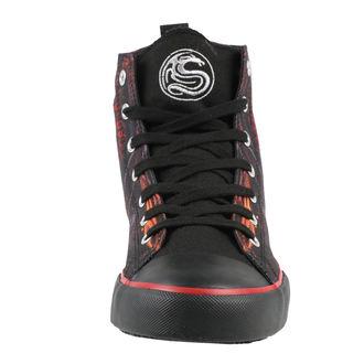 scarpe da ginnastica alte uomo - SPIRAL, SPIRAL