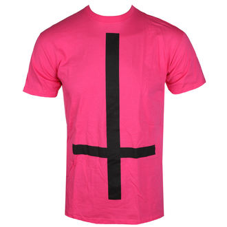 t-shirt metal uomo - Inverted Cross - NAPALM RECORDS, NAPALM RECORDS