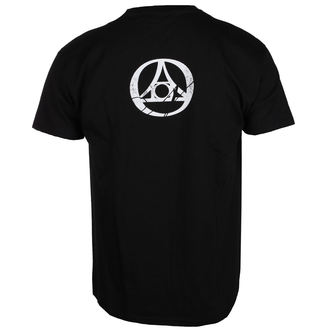 t-shirt metal uomo Agonist - Five - NAPALM RECORDS, NAPALM RECORDS, Agonist