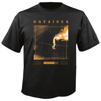 t-shirt metal uomo Comeback Kid - Outsider - NUCLEAR BLAST, NUCLEAR BLAST, Comeback Kid