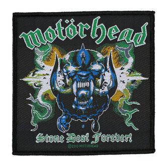 toppa MOTORHEAD - STONE DEAF FOREVER - RAZAMATAZ, RAZAMATAZ, Motörhead
