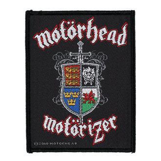toppa MOTORHEAD - MOTORIZE - RAZAMATAZ, RAZAMATAZ, Motörhead