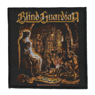 toppa BLIND GUARDIAN - TALES FROM THE TWILIGHT - RAZAMATAZ, RAZAMATAZ, Blind Guardian