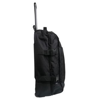 valigia MEATFLY - CONTIN 2 TROLLEY 4/3/55, C-Black, MEATFLY