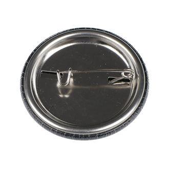 Distintivo Metalshop, METALSHOP