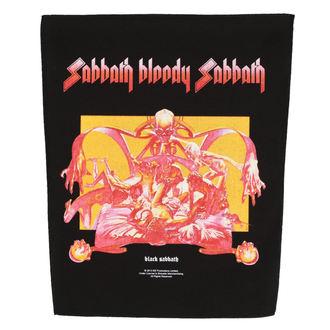 toppa grande BLACK SABBATH - SABBATH BLOODY SABBATH - RAZAMATAZ, RAZAMATAZ, Black Sabbath