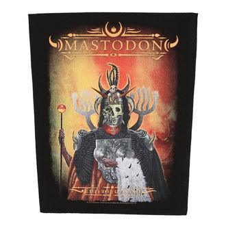 toppa grande MASTODON - EMPEROR OF SAND - RAZAMATAZ, RAZAMATAZ, Mastodon