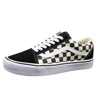 scarpe da ginnastica basse uomo - UA OLD SKOOL LITE (Checkerboard) - VANS