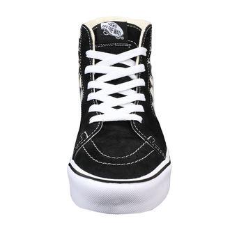 scarpe da ginnastica alte uomo - UA SK8-HI LITE (Checkerboard) - VANS, VANS