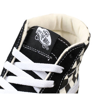 scarpe da ginnastica alte uomo - VANS