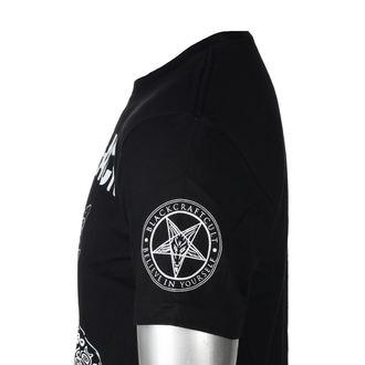 t-shirt uomo - Wear Black Eat Pizza - BLACK CRAFT, BLACK CRAFT