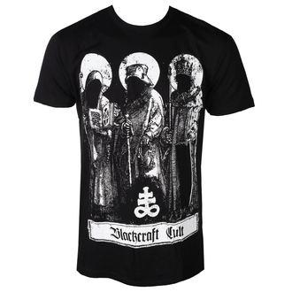 t-shirt uomo - Three Dead Men - BLACK CRAFT, BLACK CRAFT