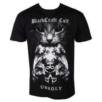 t-shirt uomo - Unholy Ritual - BLACK CRAFT, BLACK CRAFT